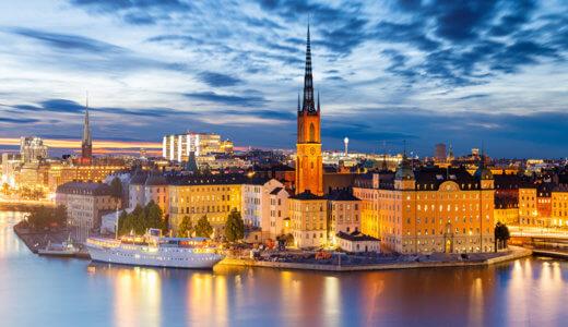 スウェーデン現地の お買い物事情を聞いてみた。スウェーデンのおしゃれってどんな感じ?