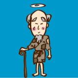 こんな人は 貧乏神に愛される。~貧乏神とチャネリングしてみた~